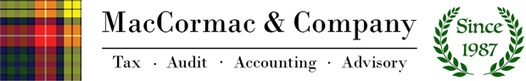 MacCormac & Company, Chartered Professional Accountants